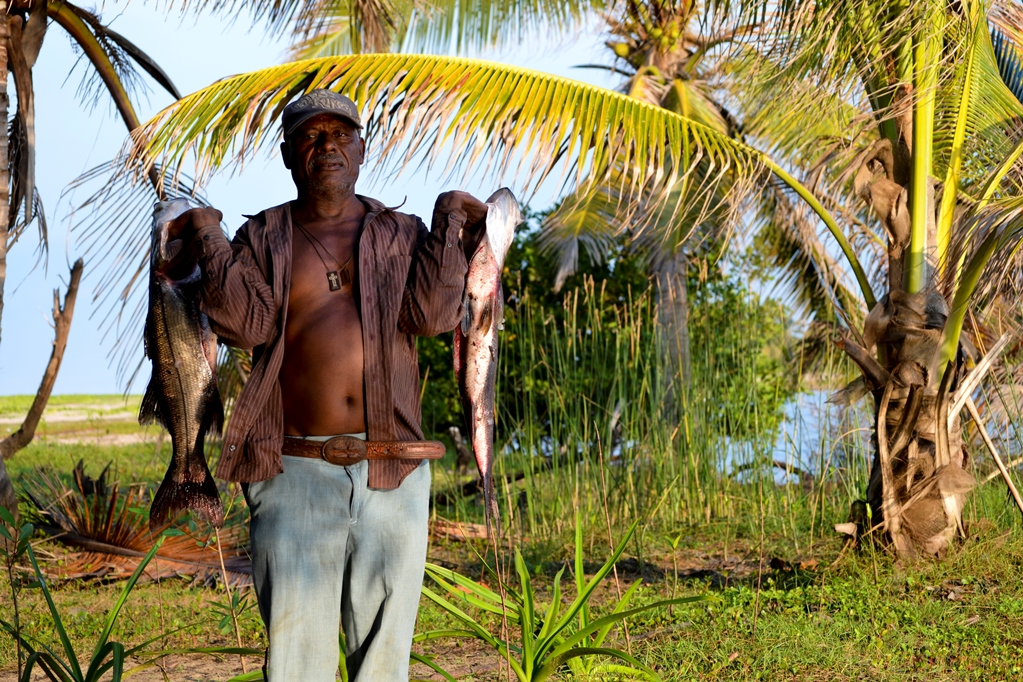 Photo Exhibit Highlights Mexico's AfricanDescendants