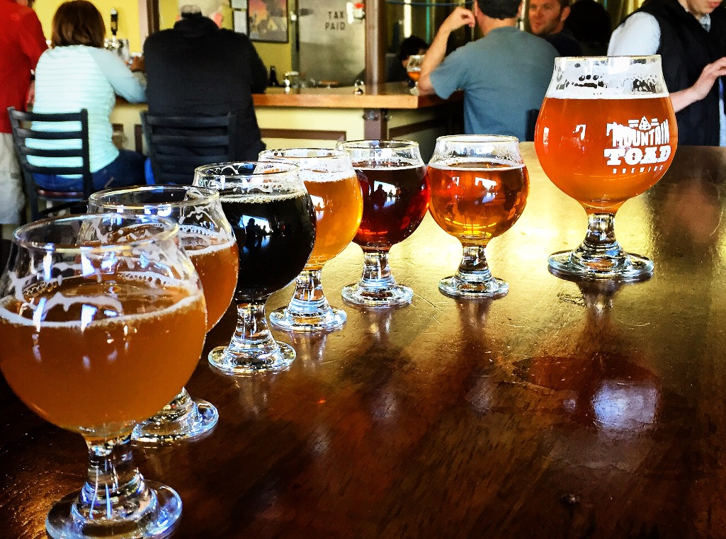 Golden: The Best Little Beer Town in theWorld