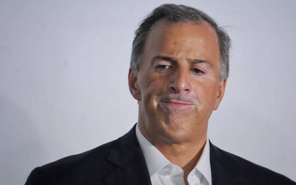 Meade Feeling the Master Fraud Pinch