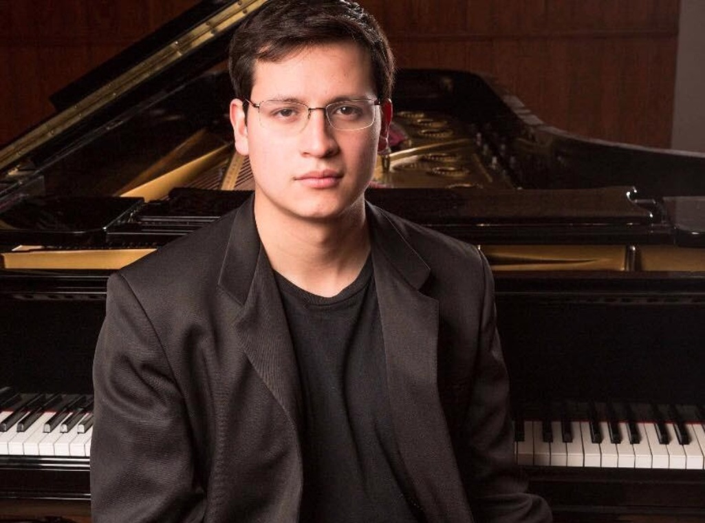 Christ Church to Host Young PianistConcert