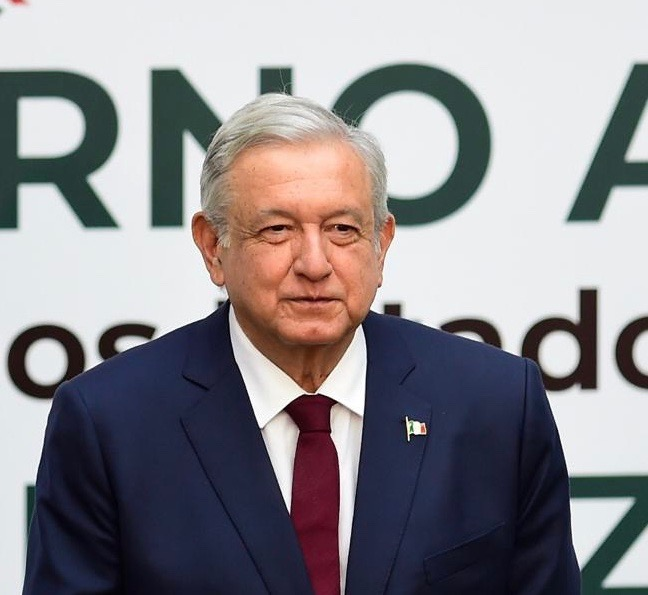 AMLO Touts 4T Success in State of the Nation Address