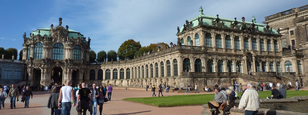 Dresden: The Mini-Prague
