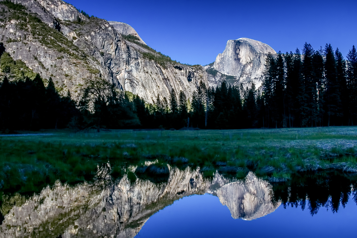 Yosemite National Park: Be Prepared to Be Humbled
