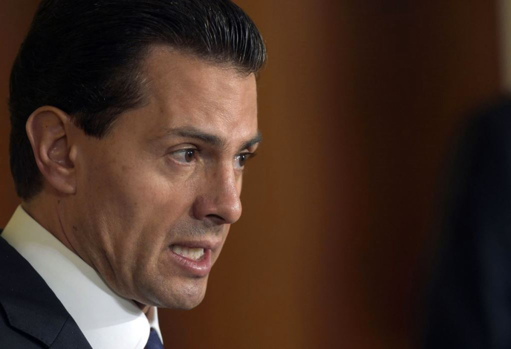 Peña Nieto Alleged to Have Taken Pemex Bribes