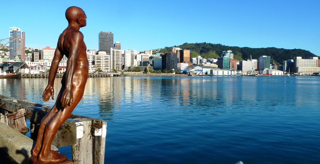 Wellington, New Zealand's Cool Capital City