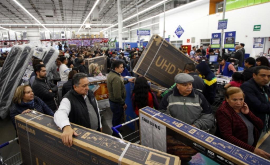 Buen Fin Sales SurpassExpectations