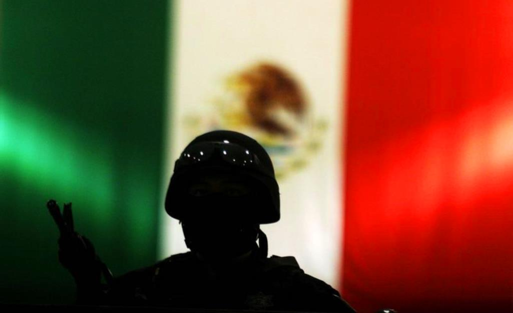 Mexico in Contact with US over Terrorist Designation