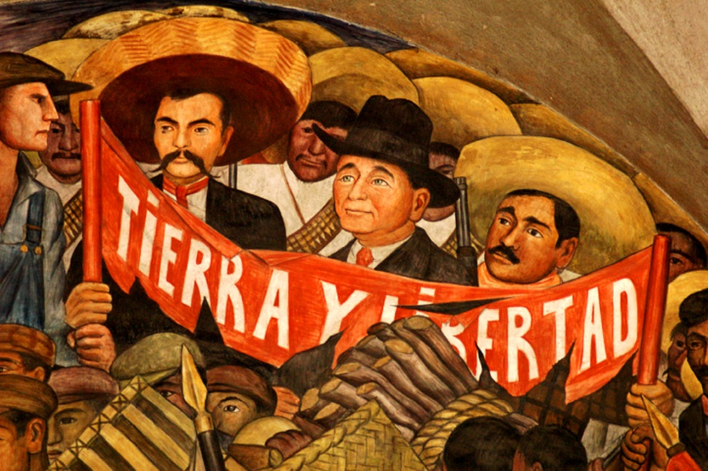 Remembering the Mexican Revolution