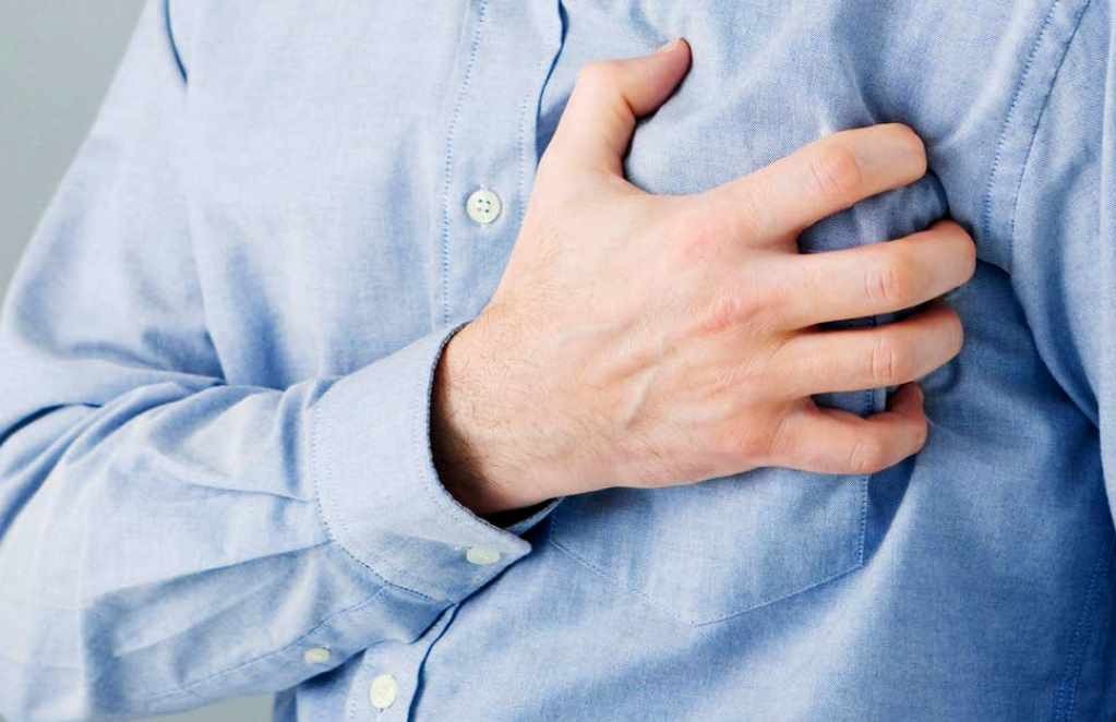 Cardiovascular Disease Is Number One Killer inMexico
