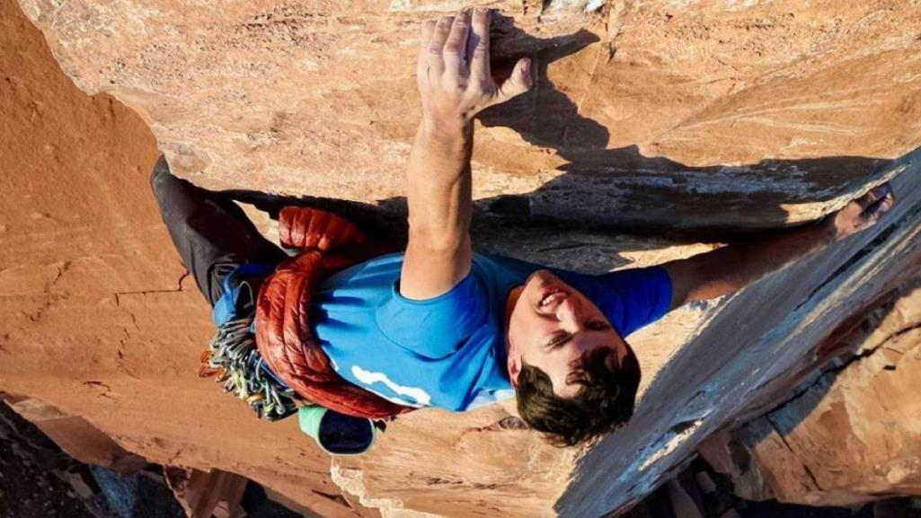 Renowned US Rock Climber Dies after Fall in Mexico