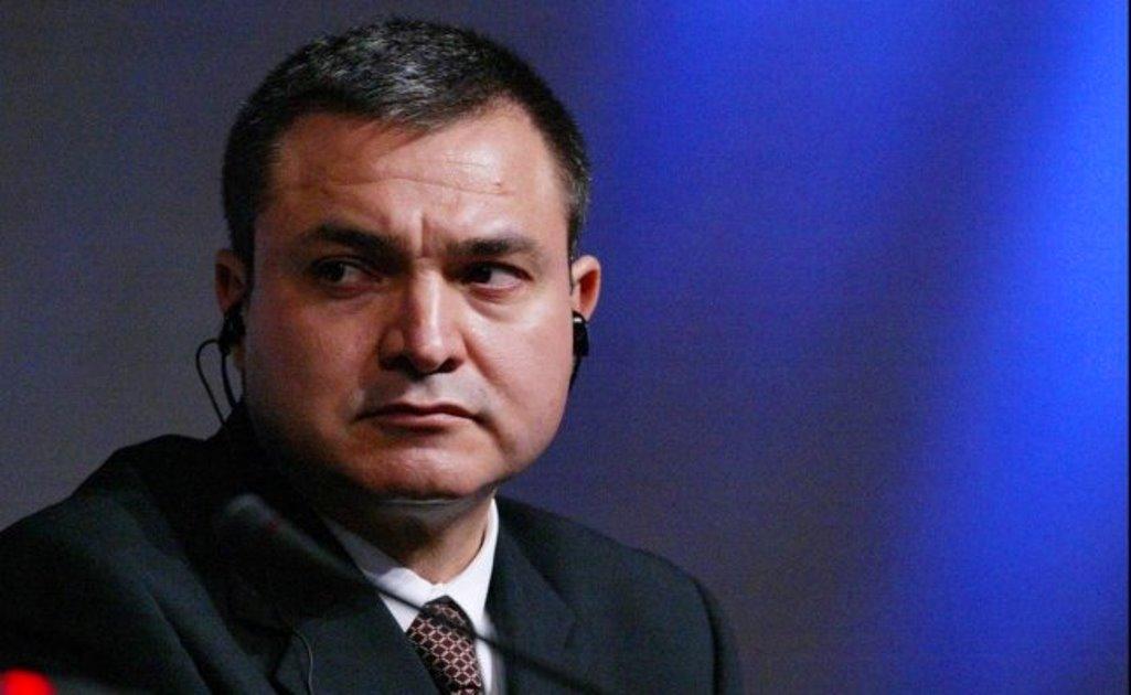García Luna's Indictment ShakesMexico