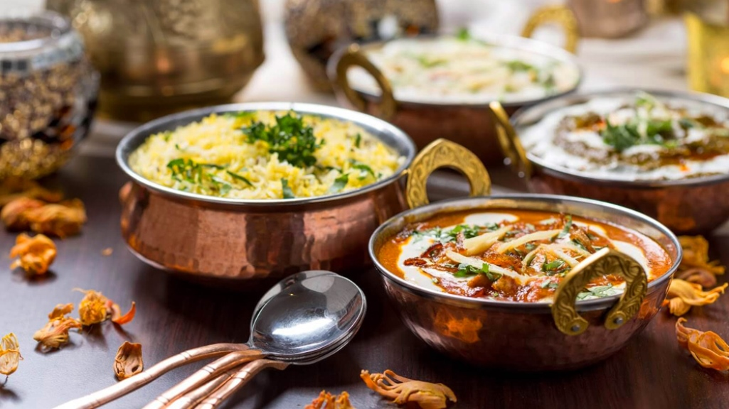 Presidente InterContinental Hotel Hosts Indian FoodFest