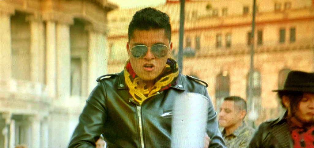 K-Cumbia Hits Mexico