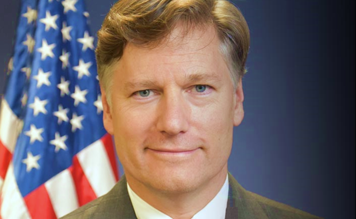 US Ambassador to Mexico to Offer Virtual Townhall Meeting
