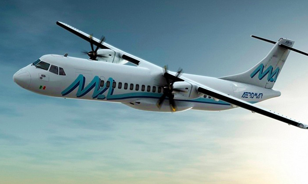 Aeromar to Offer Free Flights to Medical Personnel