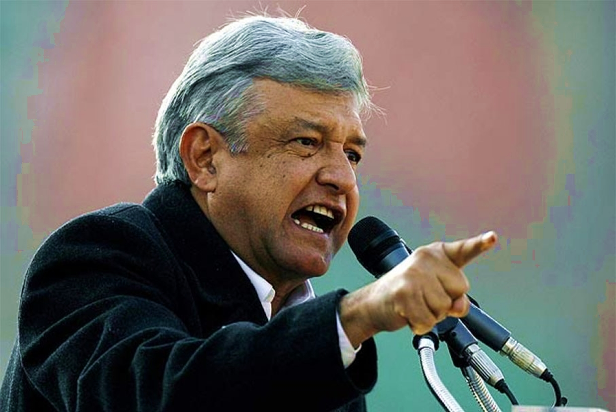 The View from the North: AMLO's Assault on Doctors