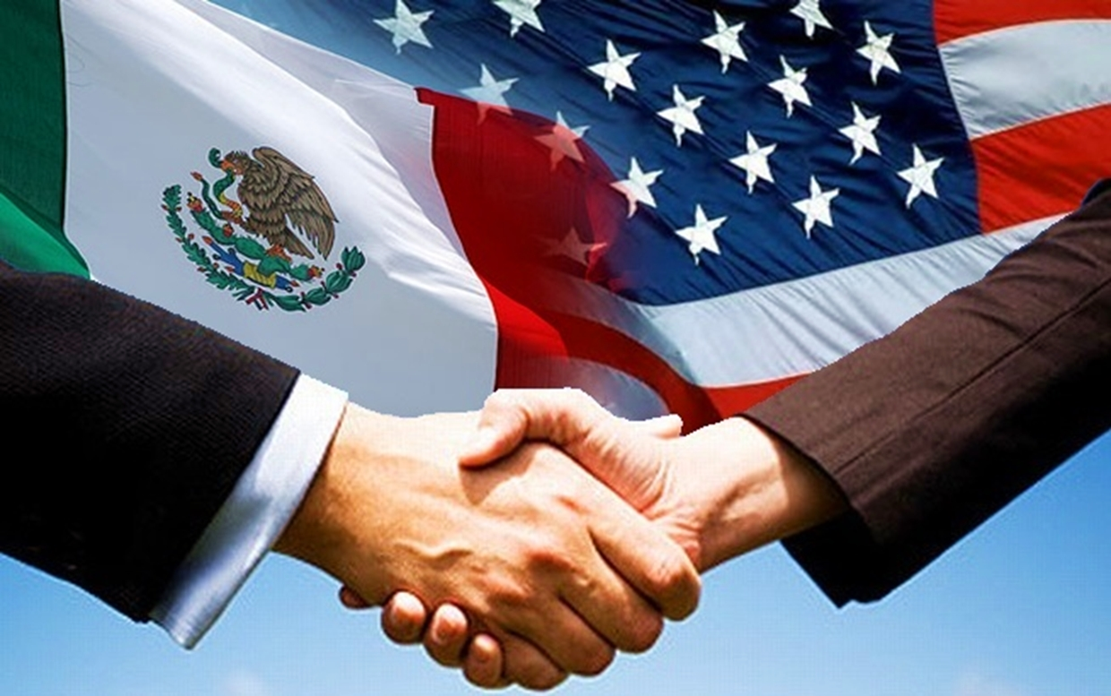 US and Mexico: Reeling, but Moving to Reopen
