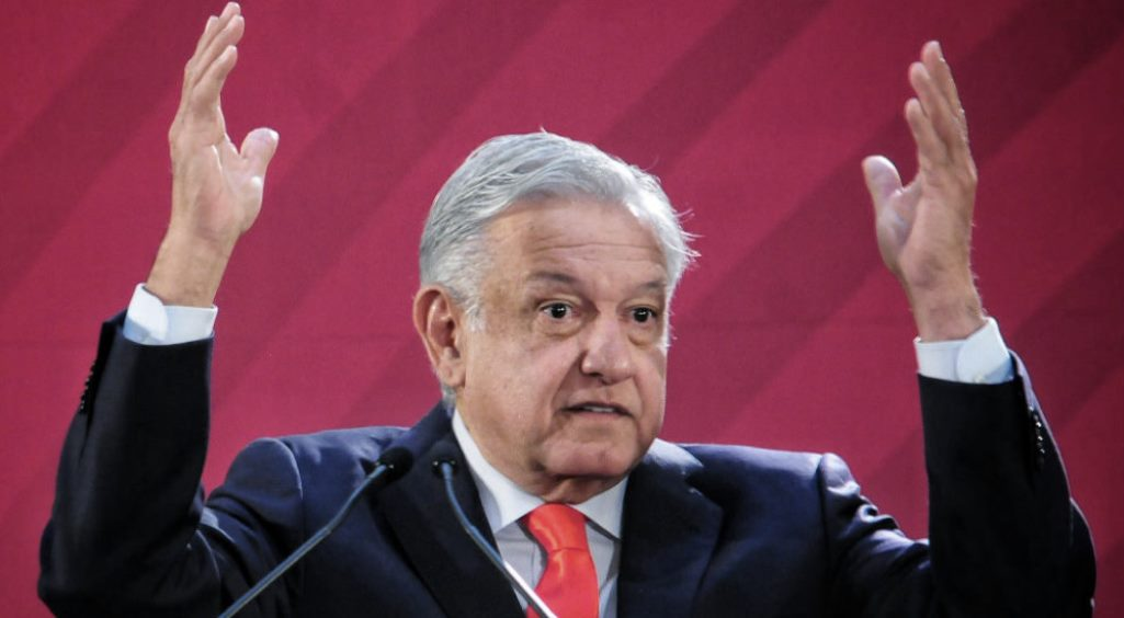 One More Gaff for AMLO, Another Giant Step Backwards for Mexico