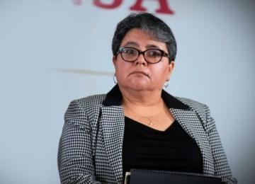 Raquel Buenrostro. Photo: El CEO