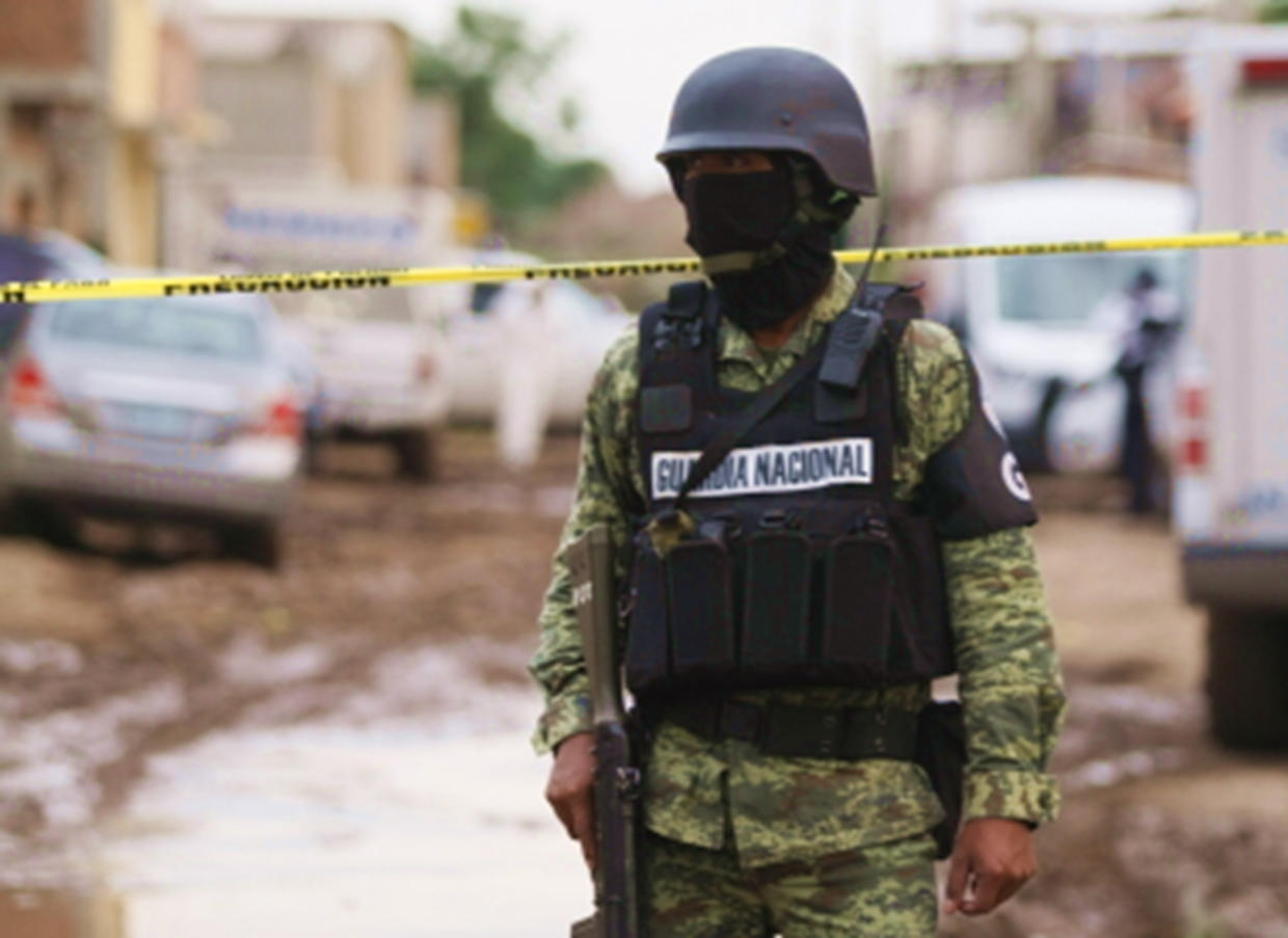 Armed Assailants Kill 24 in Irapuato