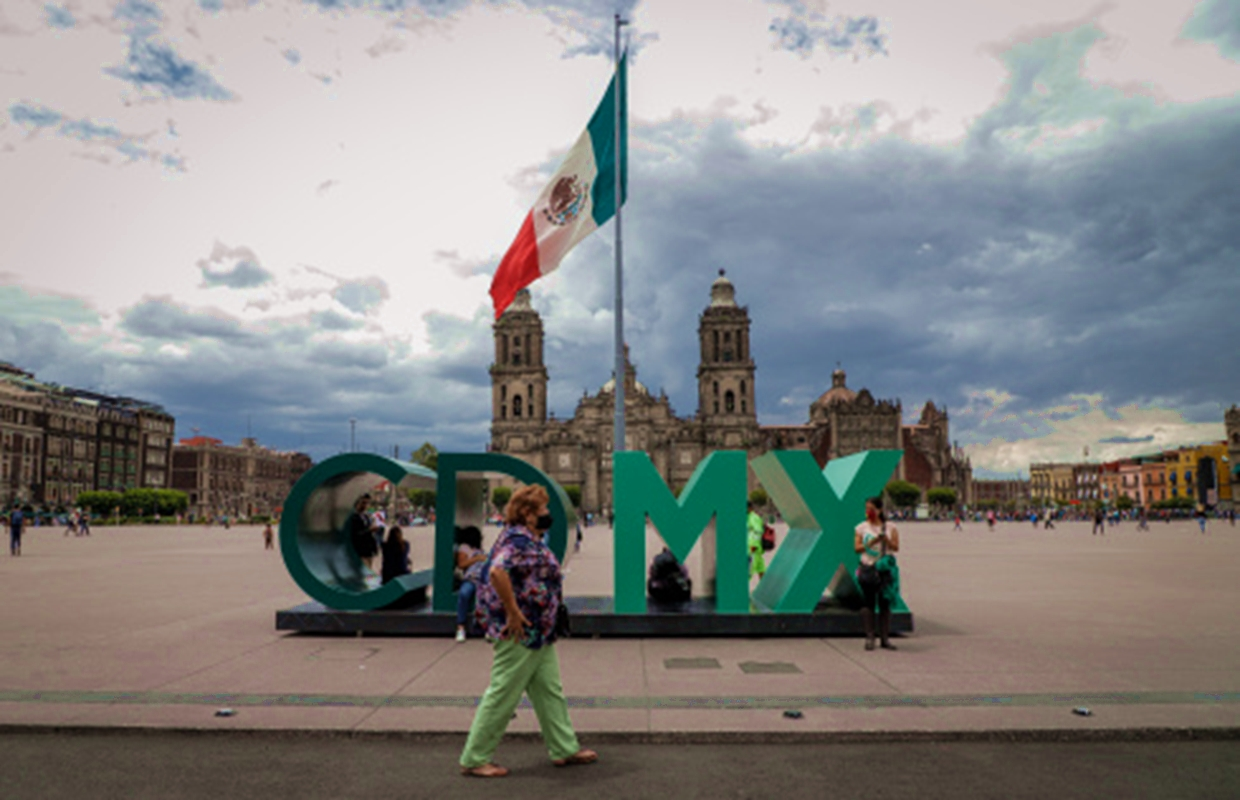 Mexico News Roundup
