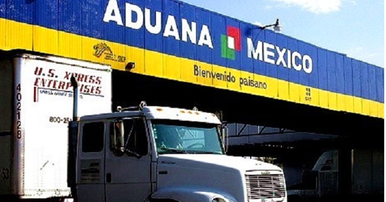 Radical Moves at Mexican Customs