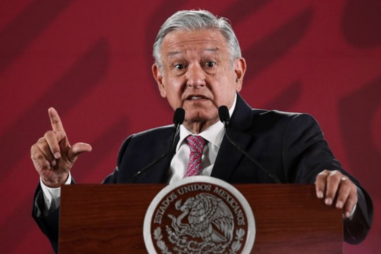 AMLO's First 19 Months in Power
