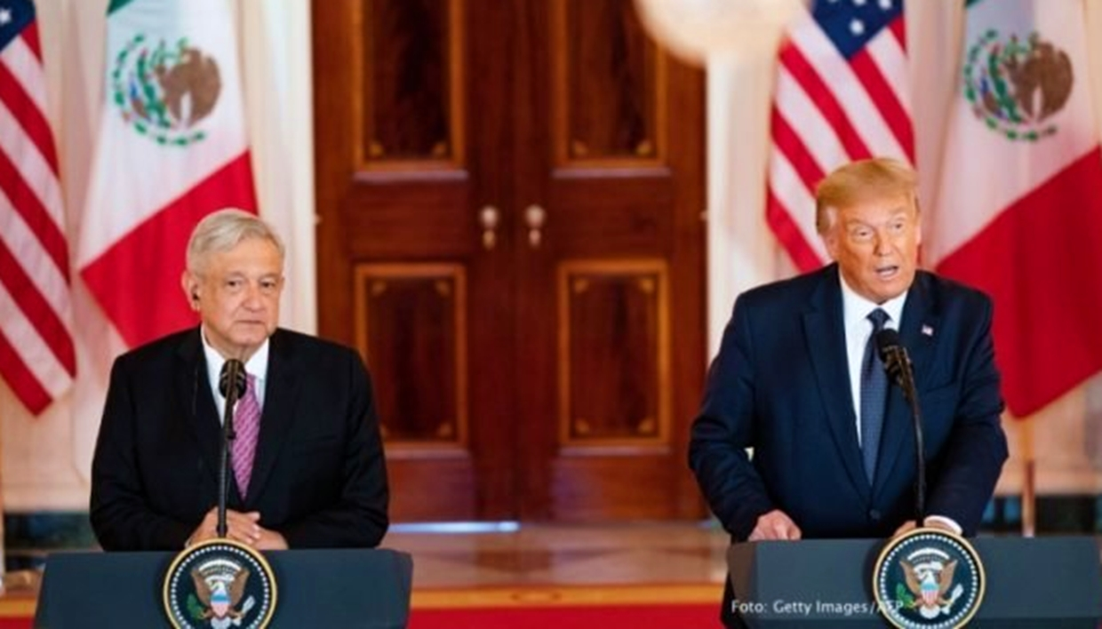 The View from the North: AMLO Needs Trump…and ViseVersa