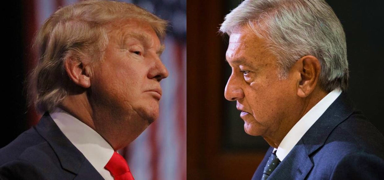 AMLO and Trump Finally Met, Now What?