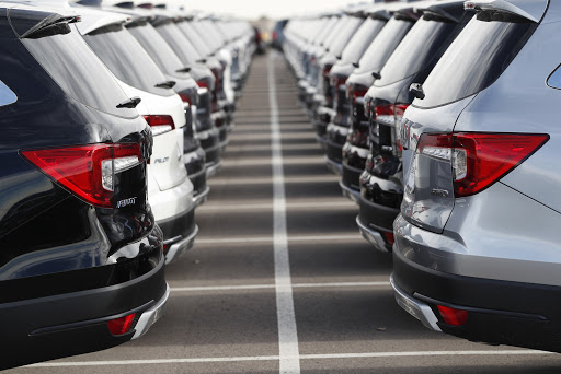 New Vehicle Sales Rebound 16 Percent amid Pandemic