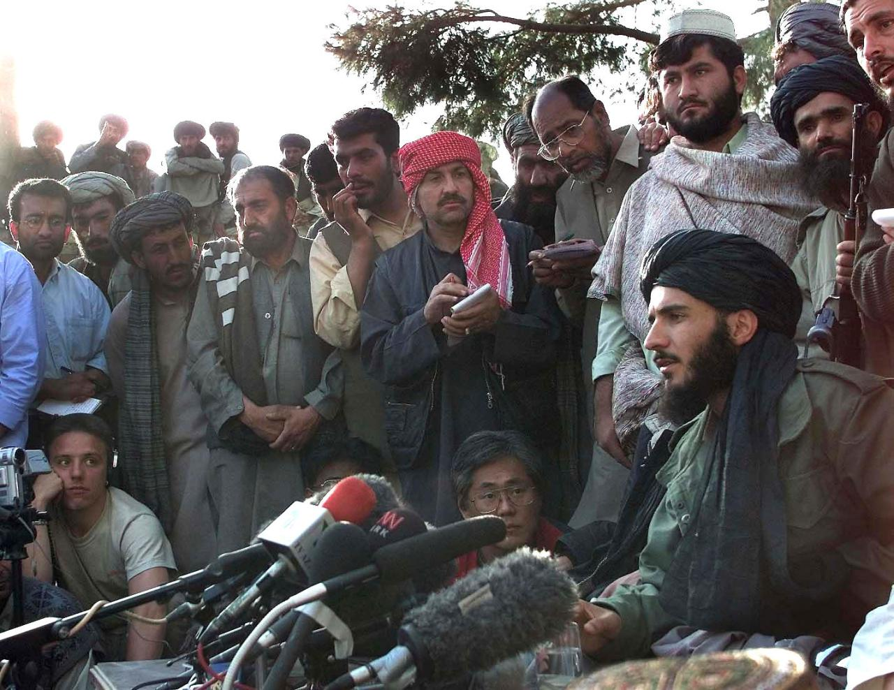 US-Taliban Negotiations: How to Avoid a Rush toFailure