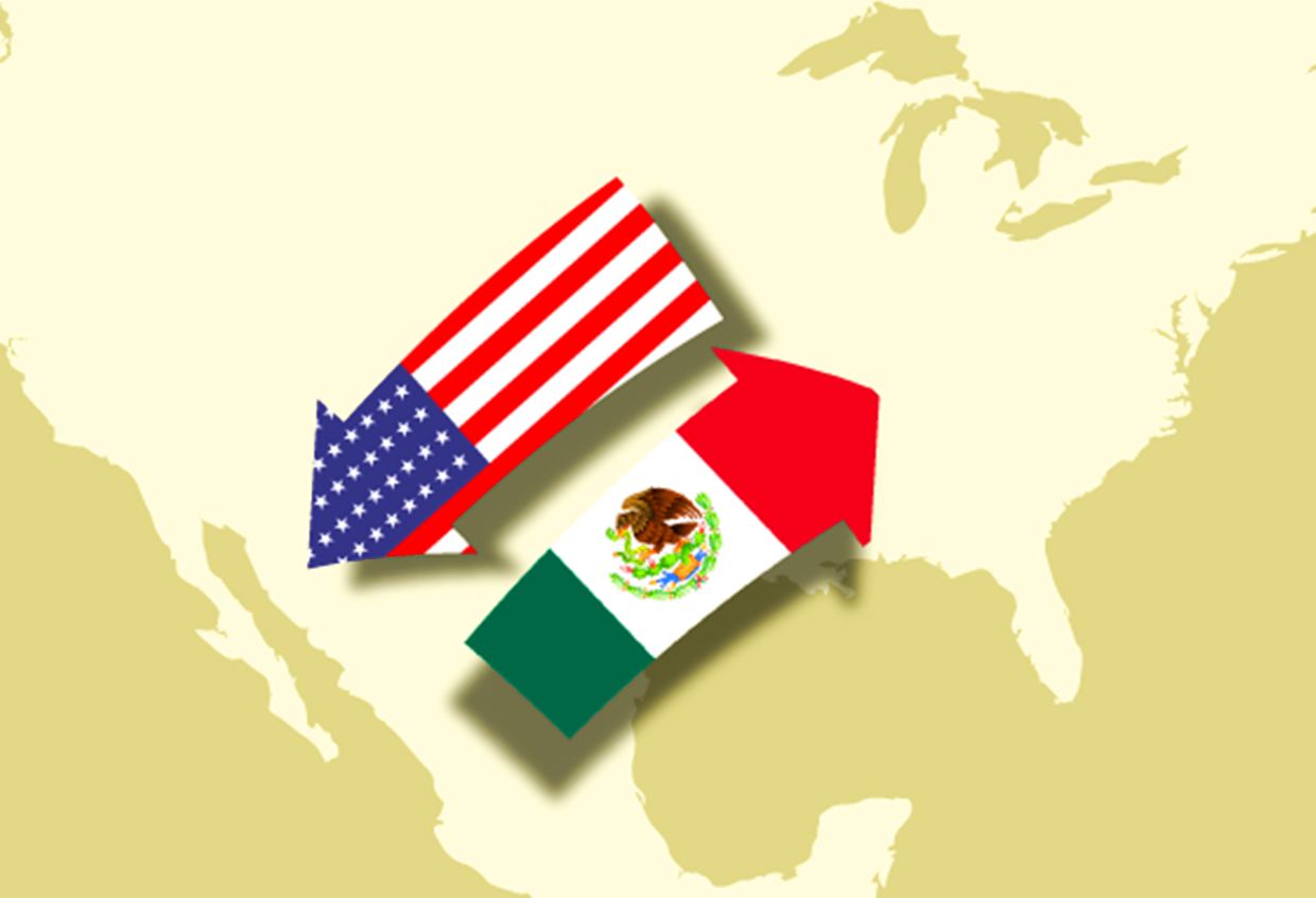 Mexico Seeking Stronger Ties withUS