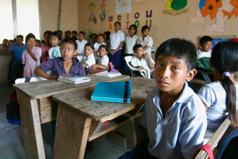 Coparmex Warns of Potential Education Reform Risks