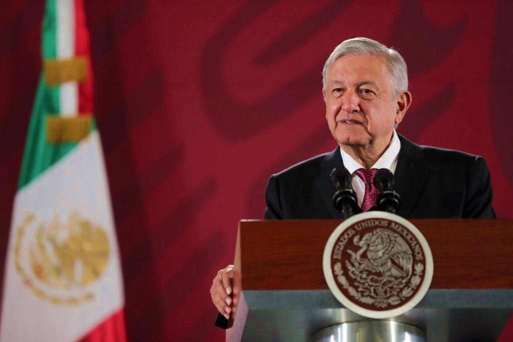 AMLO Proposes Infrastructure Plan to Boost Economy