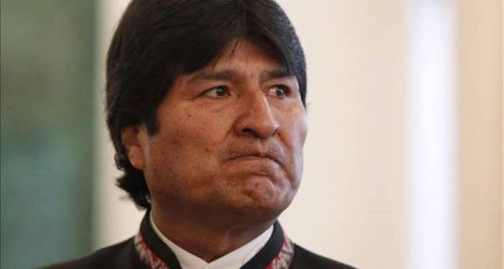 Ebrard Condemns BolivianCoup