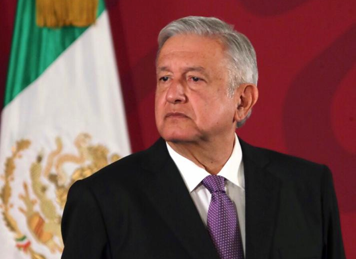 Saga of a Potential Anti-AMLO Conspiracy