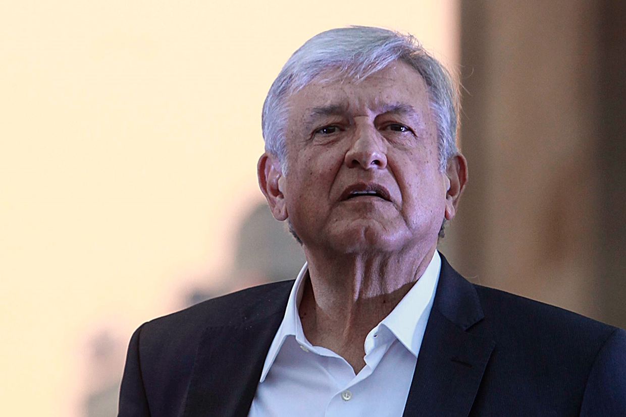 Frena: A National Movement to DethroneAMLO