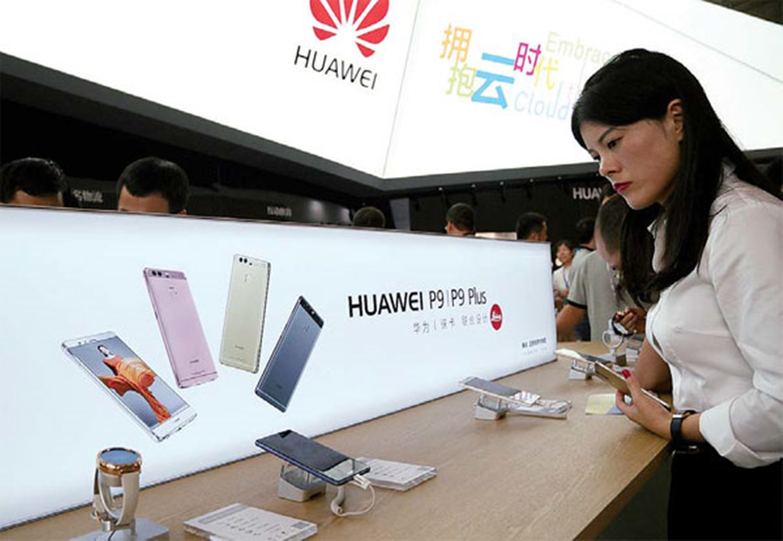Chinese Technology Kicks into High Gear Across LatinAmerica