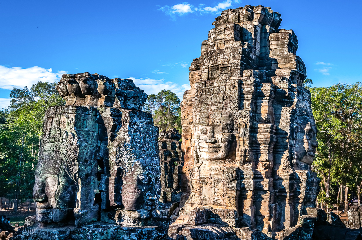 Tracing the Splendor of the Ancient Khmer Empire: Siem Reap, Gateway to Angkor