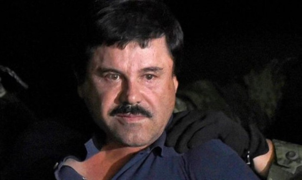 El Chapo Gets Life in Prision